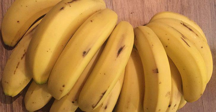 バナナ一房の画像