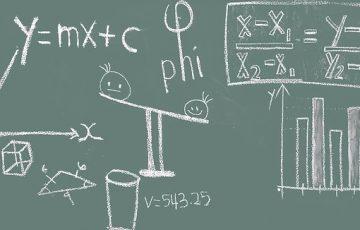数学を勉強する