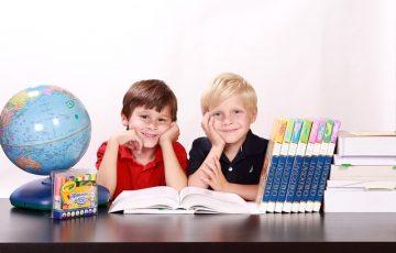 子供の勉強のやる気を引き出す