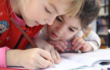 割り算の筆算の教え方アイキャッチ